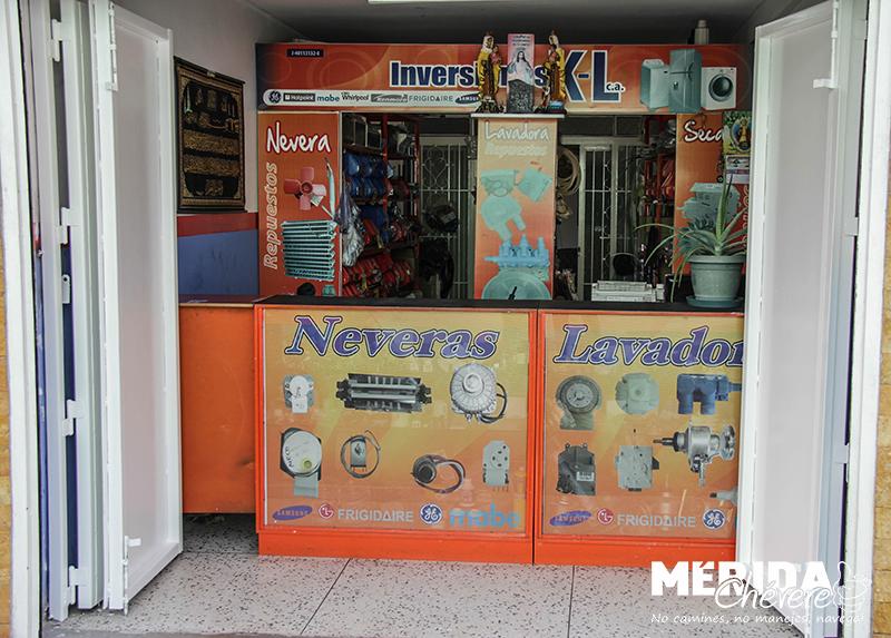 Repuestos Kl M 233 Rida Venezuela