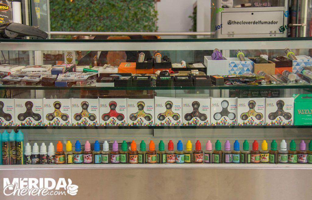 The Clover Del Fumador 4 Jpg # Muebles Para Cigarros