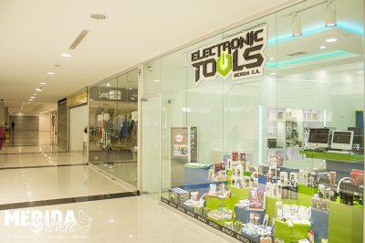 Electronic Tools Mérida
