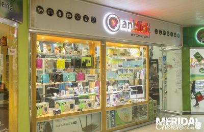 Anblick Store