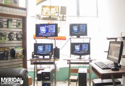 Compu PC Plus 1