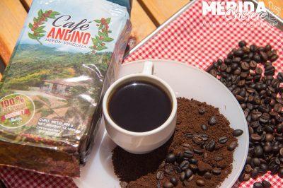 Grupo Café Andino Mérida 2