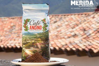 Grupo Café Andino Mérida 3