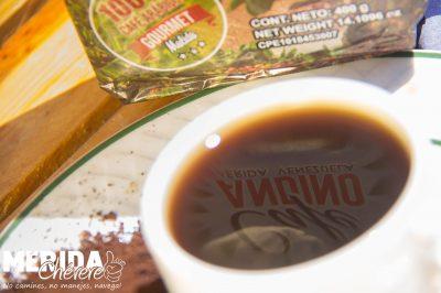 Grupo Café Andino Mérida 4
