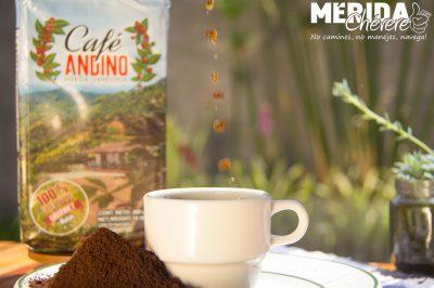 Grupo Café Andino Mérida 5