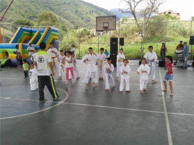Fundación Martin Montilla 3