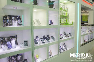 Electronic Tools Mérida 3