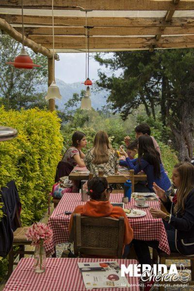 Llena de Gracia - Tienda -Restaurant - Pizzeria - Galería - Café 6