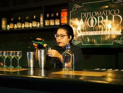 Escuela de Bartenders 1