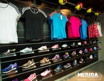 Adidas Millenium 1