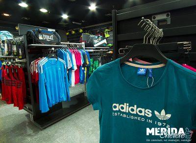 Adidas Millenium  2