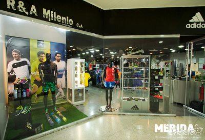 Adidas Millenium 4
