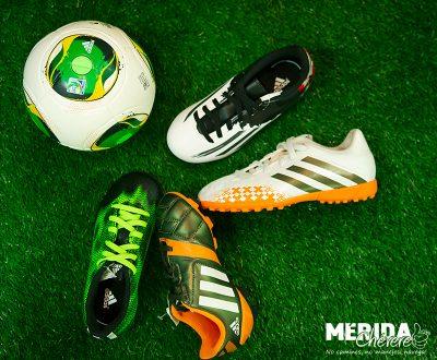Adidas Millenium 6