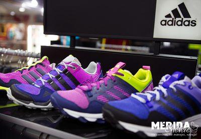 Adidas Millenium 7