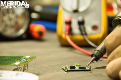 Alto Voltaje C.A  J-30627463-4. 7