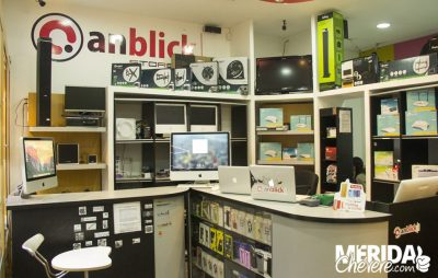 Anblick Store 4