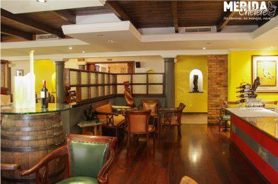 Restaurant La Era1