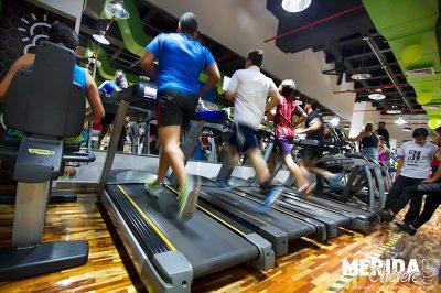 Be Fit Wellness Center Mérida 1