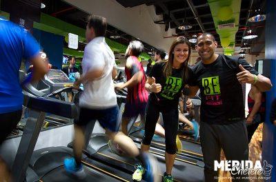 Be Fit Wellness Center Mérida 2