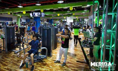 Be Fit Wellness Center Mérida 3