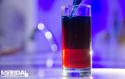 Blue Bar 3