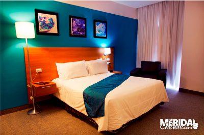 CONVENCIÓN Hotel Boutique 10