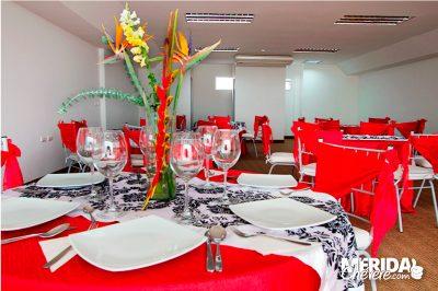 CONVENCIÓN Hotel Boutique 4