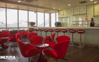 CHIA Restaurante Galería 1