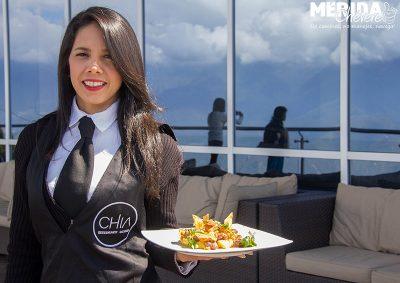 CHIA Restaurante Galería 2