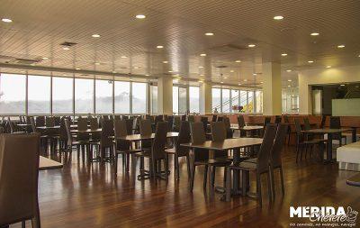 CHIA Restaurante Galería 3
