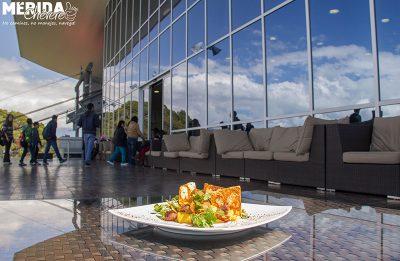 CHIA Restaurante Galería 4