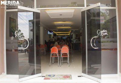 Heladería Restaurante Copitos de Crema 2