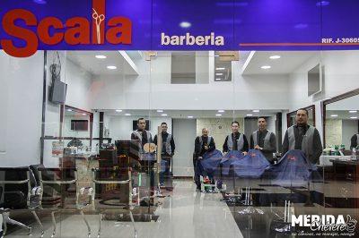 Scala Barbería - Rodeo Plaza 4
