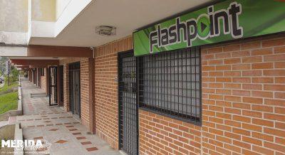 FlashPoint Mérida 1