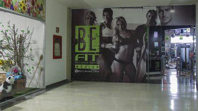 Be Fit Wellness Center Mérida 5