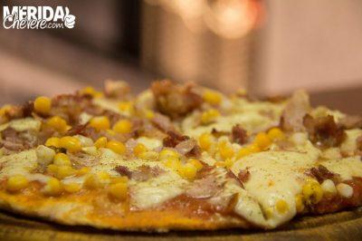 Gaetano Pizzas Av. 3 4