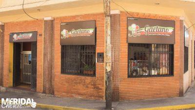 Gaetano Pizzas Av. 3 5