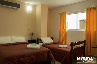 Hotel Milla Suites 1