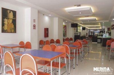 Heladería Restaurante Copitos de Crema 4