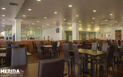 CHIA Restaurante Galería 7