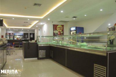 Heladería Restaurante Copitos de Crema 5