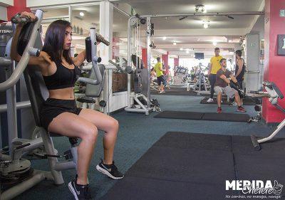 Hr Fitness 4
