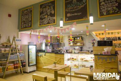 Martina Café 1