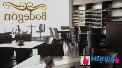 Mediterráneo Bodegón Café 6