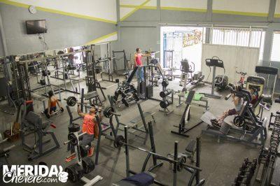 Mérida Fitness 1