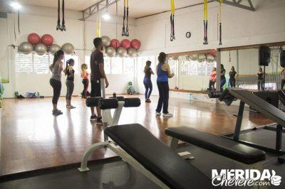Mérida Fitness 2