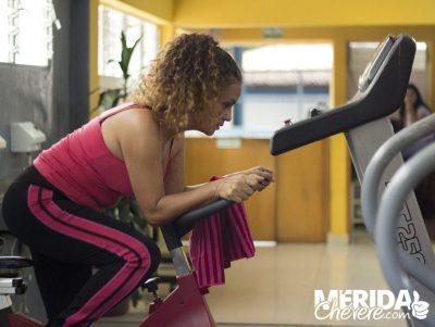 Mérida Fitness 5