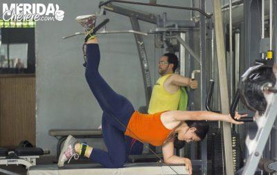 Mérida Fitness 6