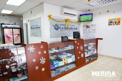 Médico Dental La Occidental 3