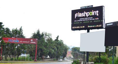 FlashPoint Mérida 4